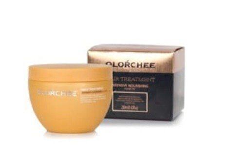 kosmetyki do włosów olorchee